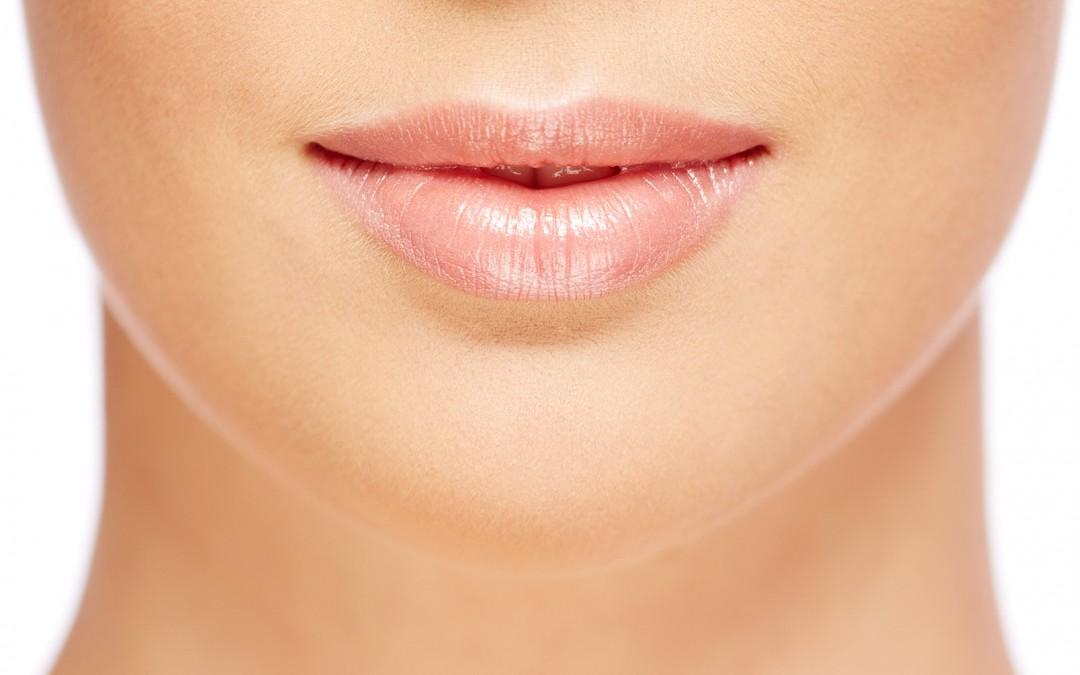 Protezione delle labbra
