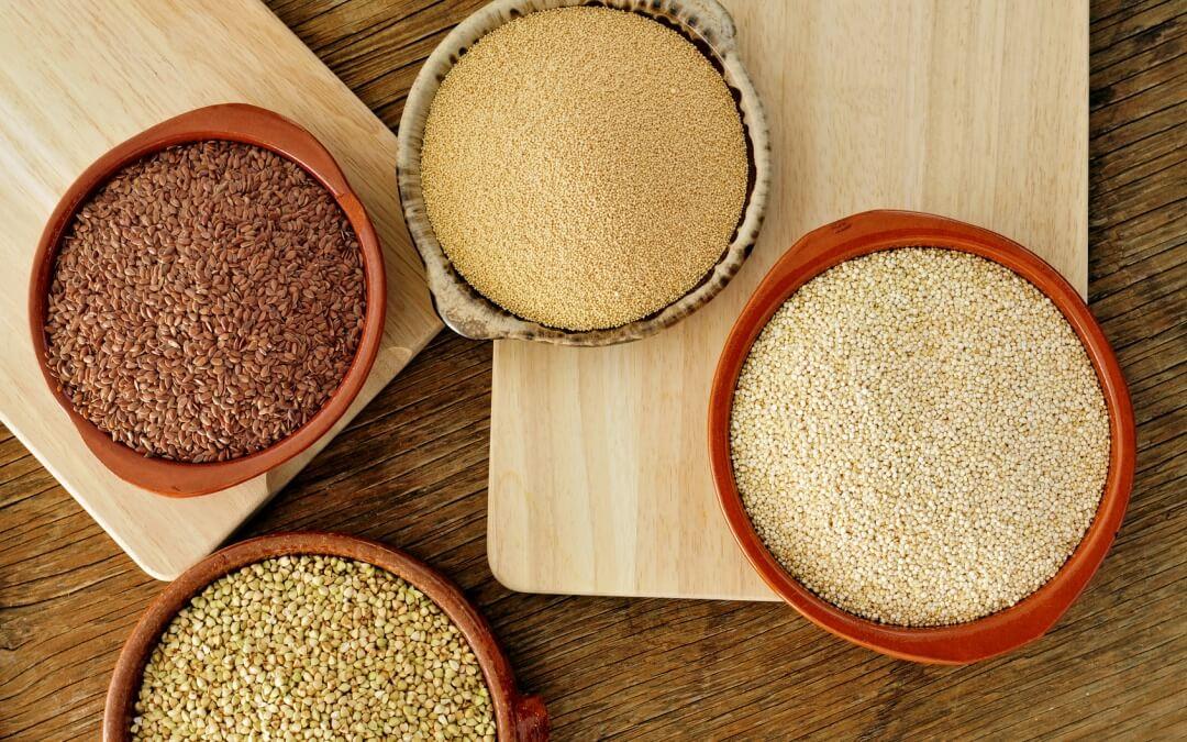 Cereali: Perché non variare?