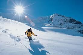 Sicuri sugli sci