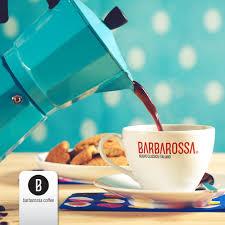 """""""Caffè Barbarossa"""" Il Biologico in Farmacia"""