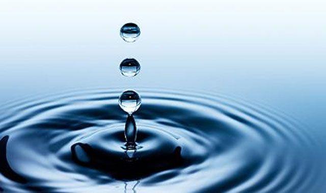 L'acqua e il nostro organismo