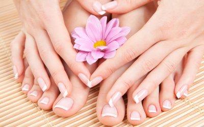 Le unghie come curarle