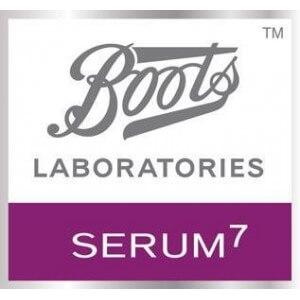 Boots Serum 7 linea cosmetica all'avanguardia I° parte