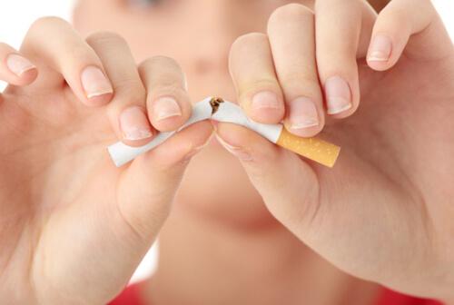 Stop al fumo II° parte