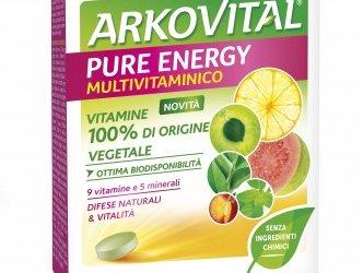Arkovital® Pure Energy Salute naturale
